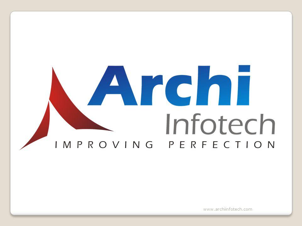 www.archiinfotech.com