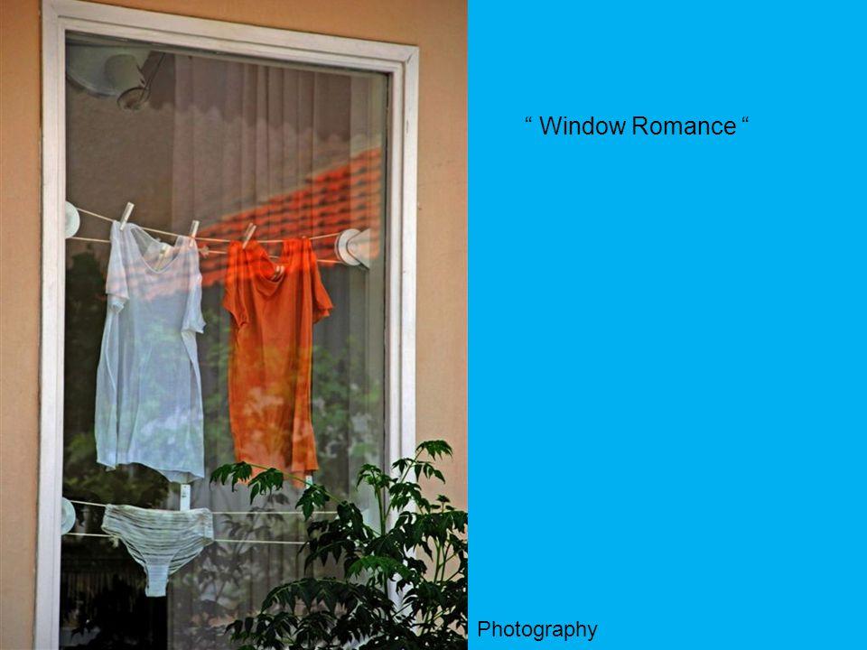 Window Romance Photography