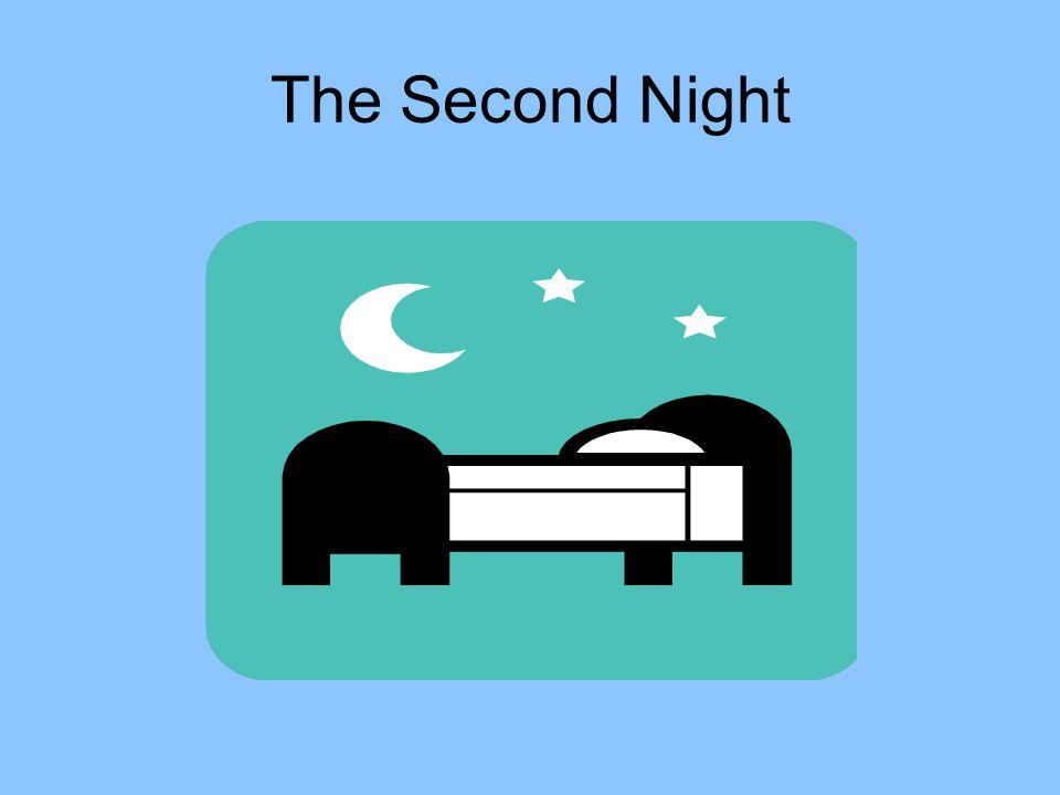 The Second Night