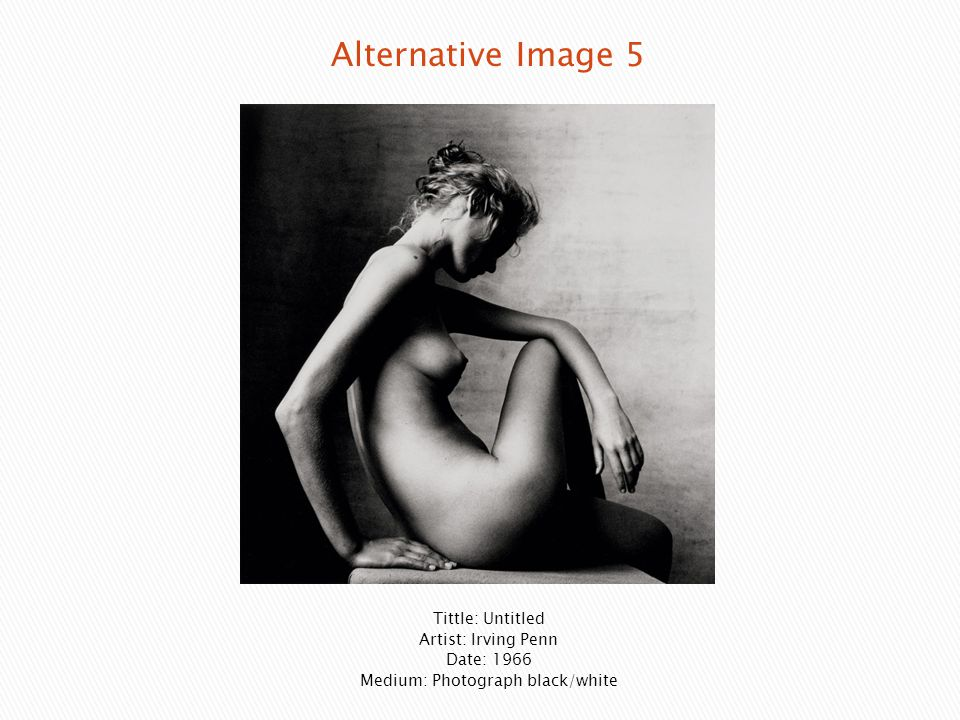 Tittle: Untitled Artist: Irving Penn Date: 1966 Medium: Photograph black/white