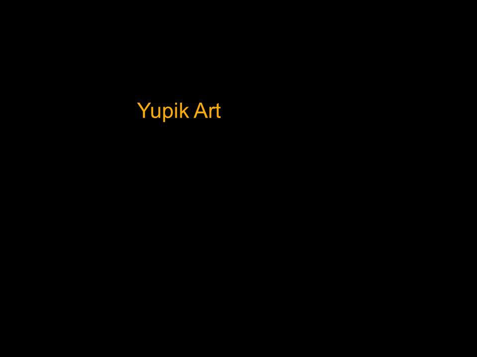 Yupik Art