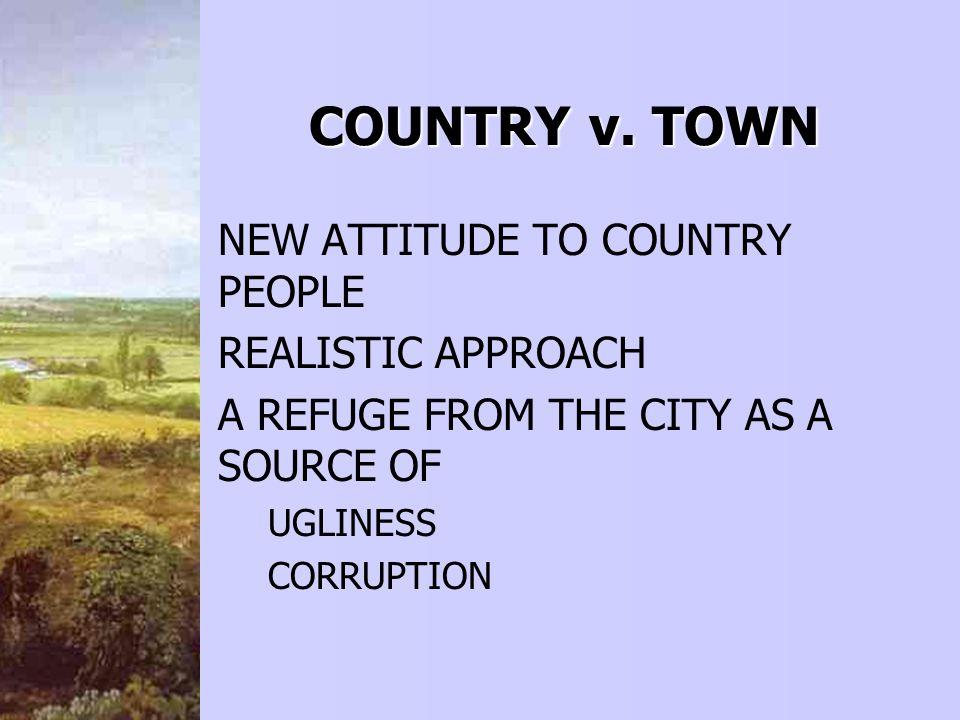 COUNTRY v.