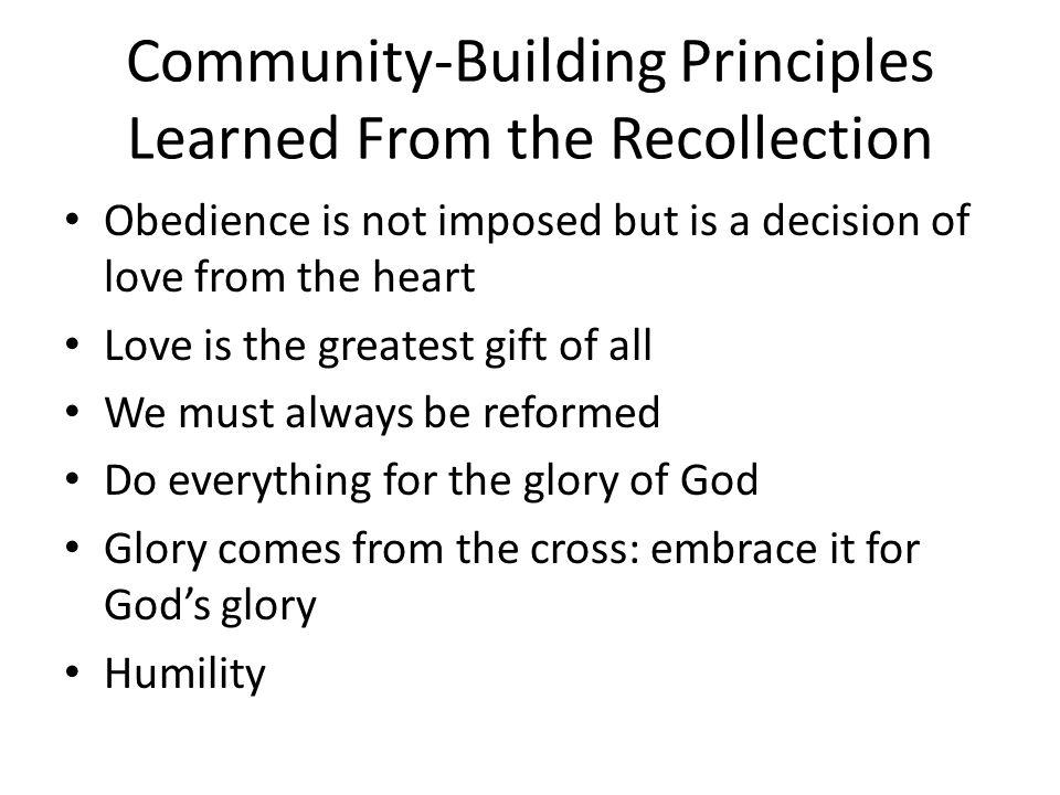 Plenary Session Presentation of Circle Responses Circle #IssuePrincipleRecommendationsCommitments