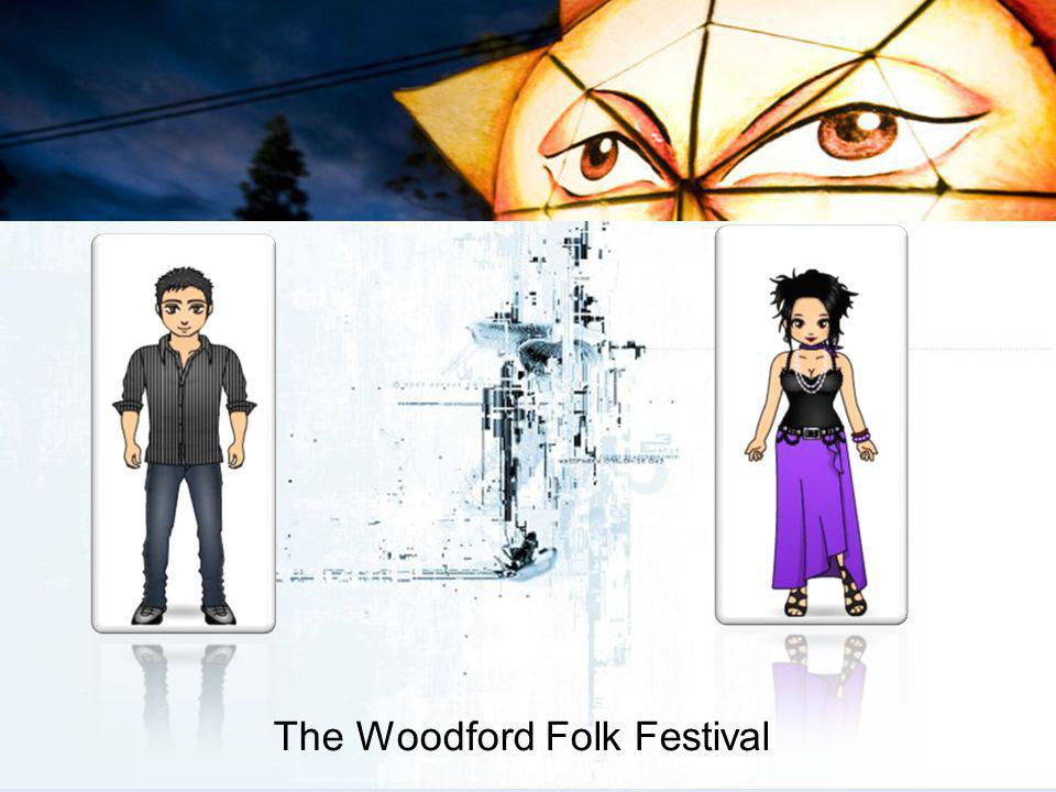 The Woodford Folk Festival After 25 years there are some things that roll out but the festival will never be perfect so everything is reviewed. Were a