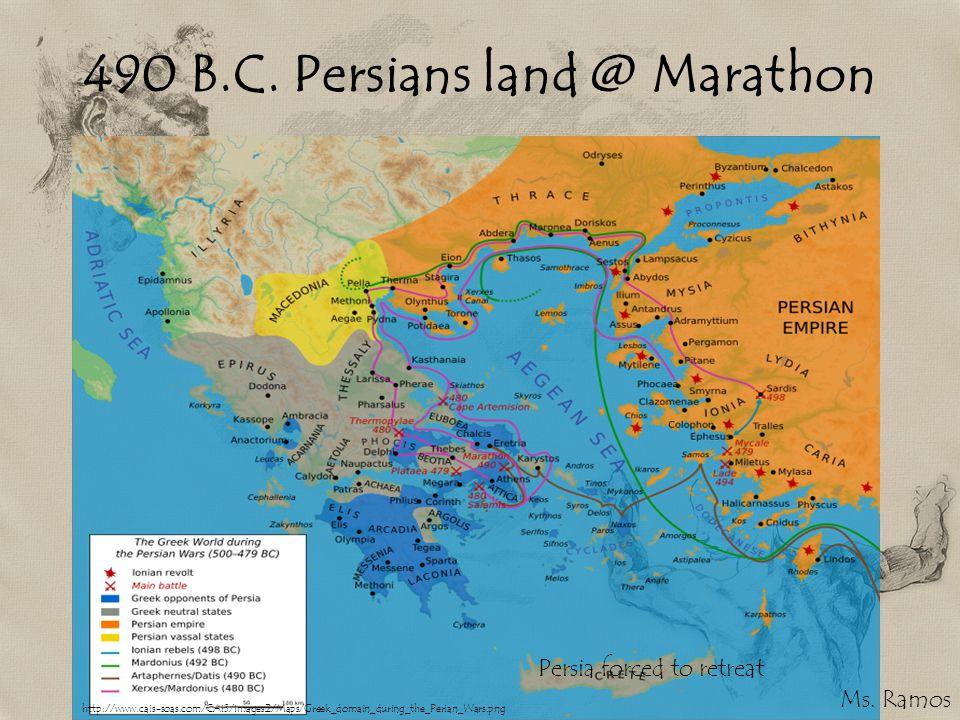 490 B.C.