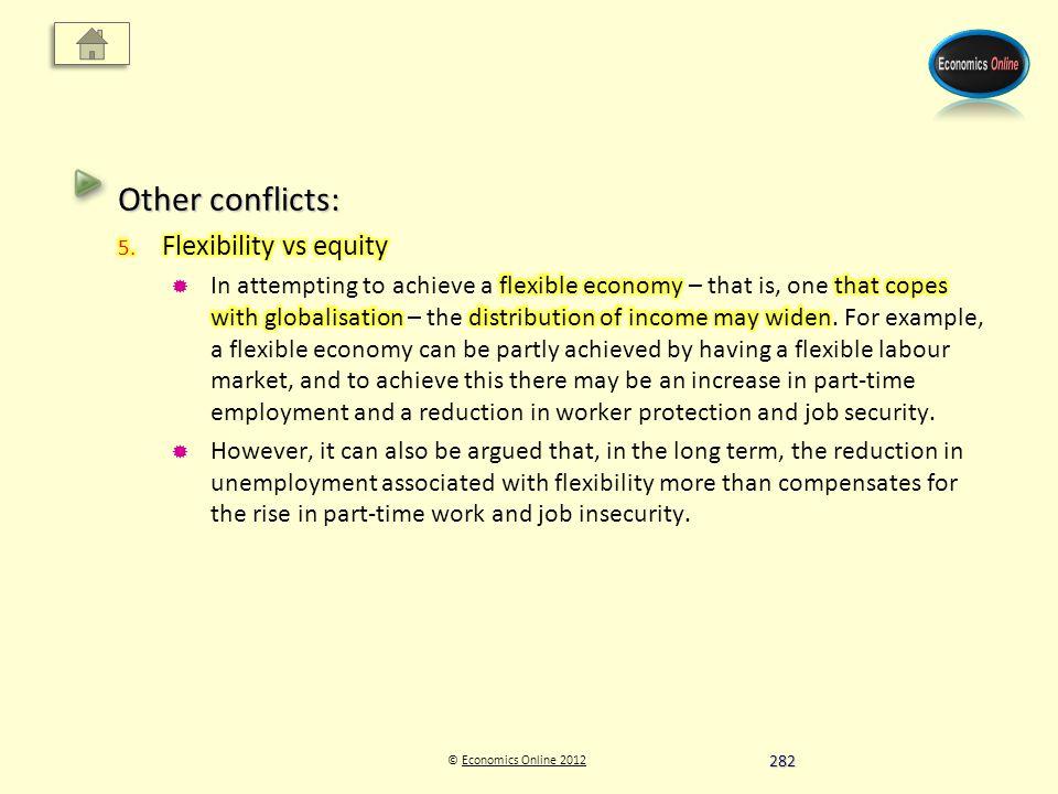 © Economics Online 2012Economics Online 2012 282