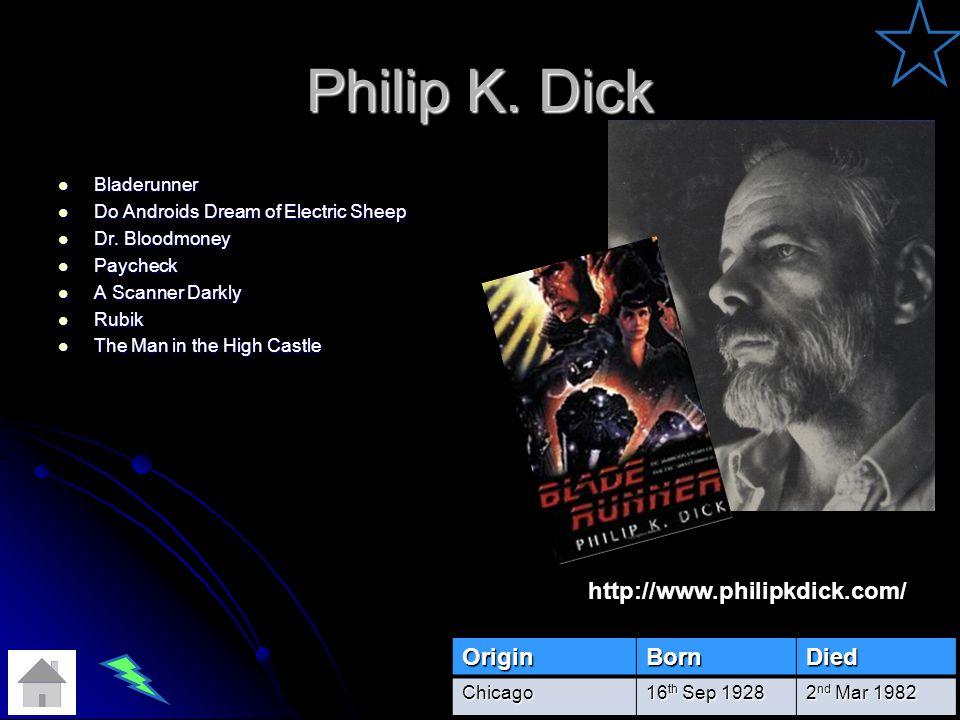 Philip K.