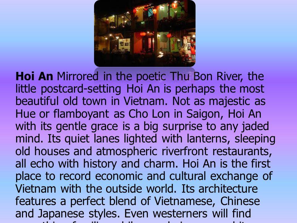 Hoi AnHoi An