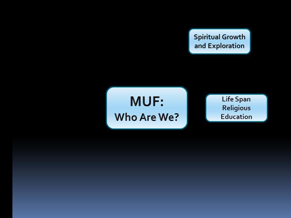 Life Span Religious Education