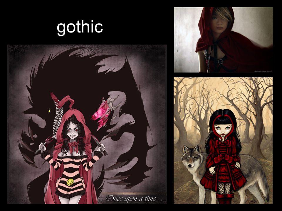 Anime/manga/graphic novel