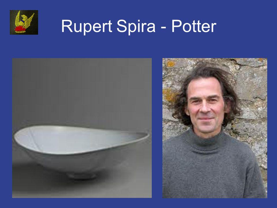 Rupert Spira - Potter