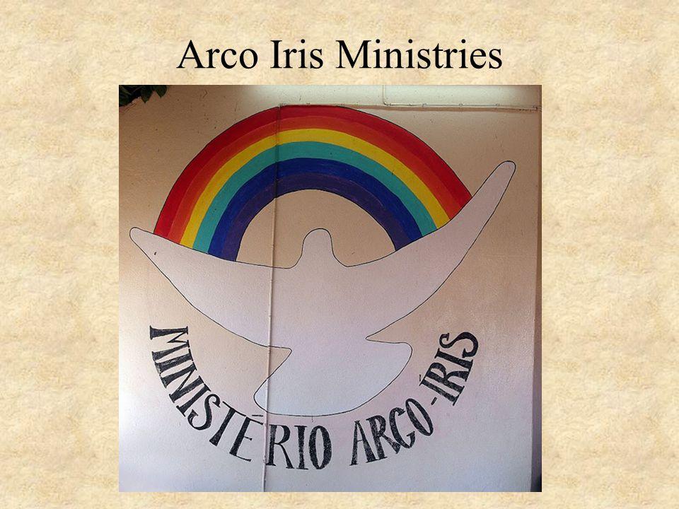 Arco Iris Ministries