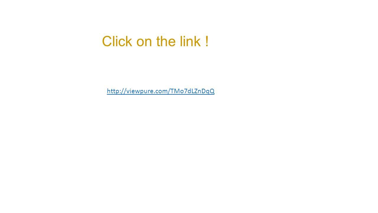 http://viewpure.com/TMo7dLZnDqQ Click on the link !