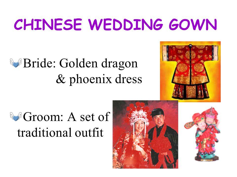CHINESE WEDDING PREPARATION Proposal & engagement Pre-wedding Wedding Day Wedding Night Post-wedding