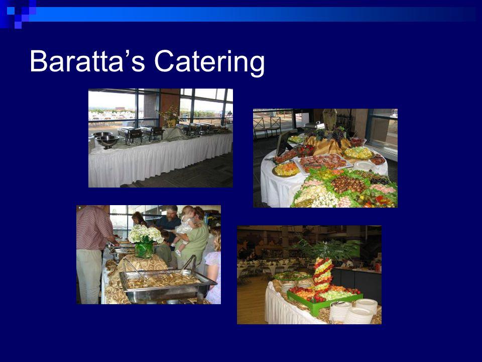 Barattas Catering