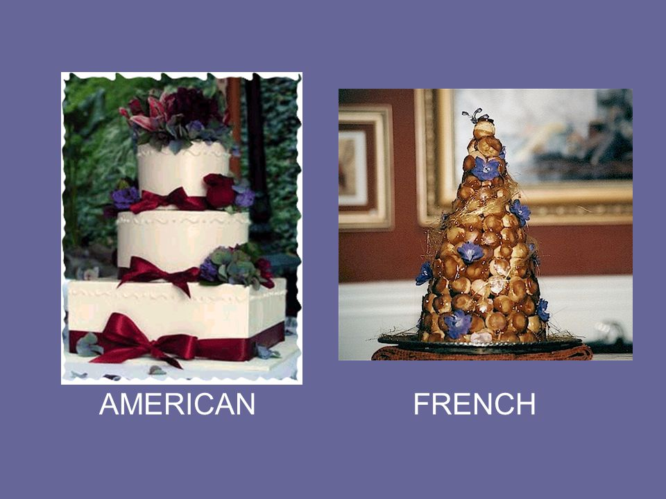AMERICANFRENCH