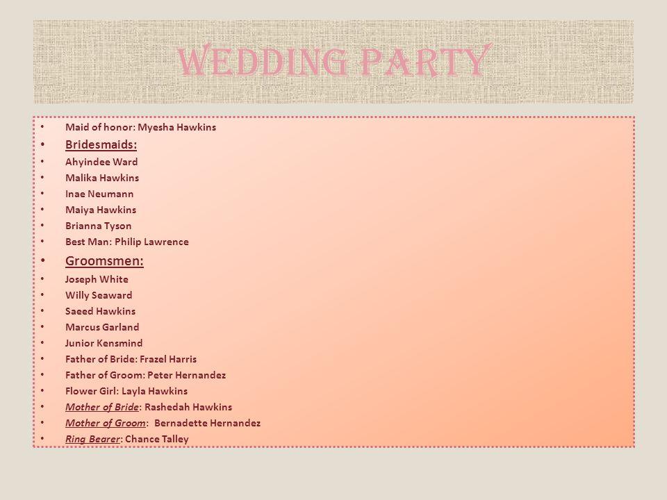 Wedding Celebrant Officiant: Reverend Dwight L.K. Decker, Sr. Kamuela, HI 96743