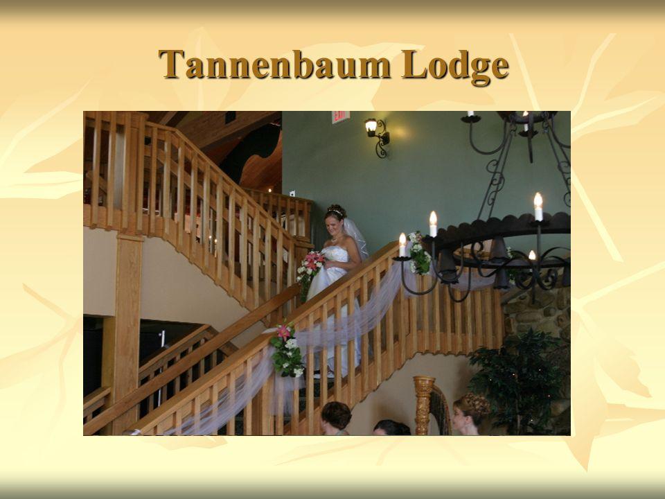 Tannenbaum Lodge