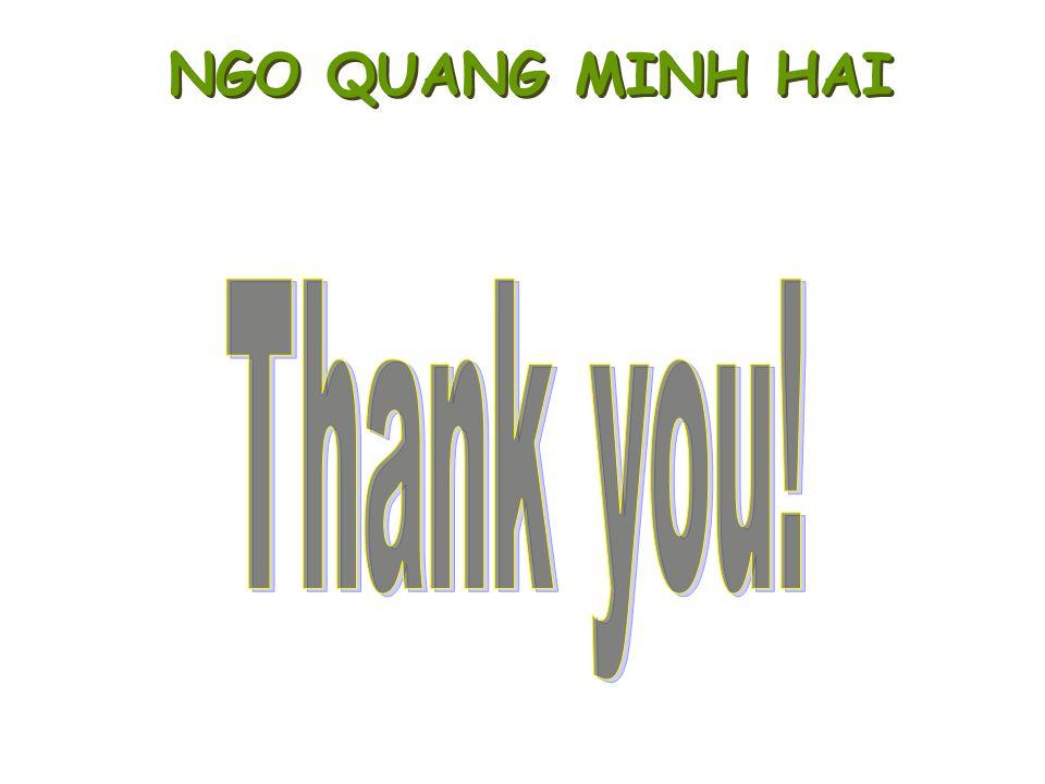 NGO QUANG MINH HAI