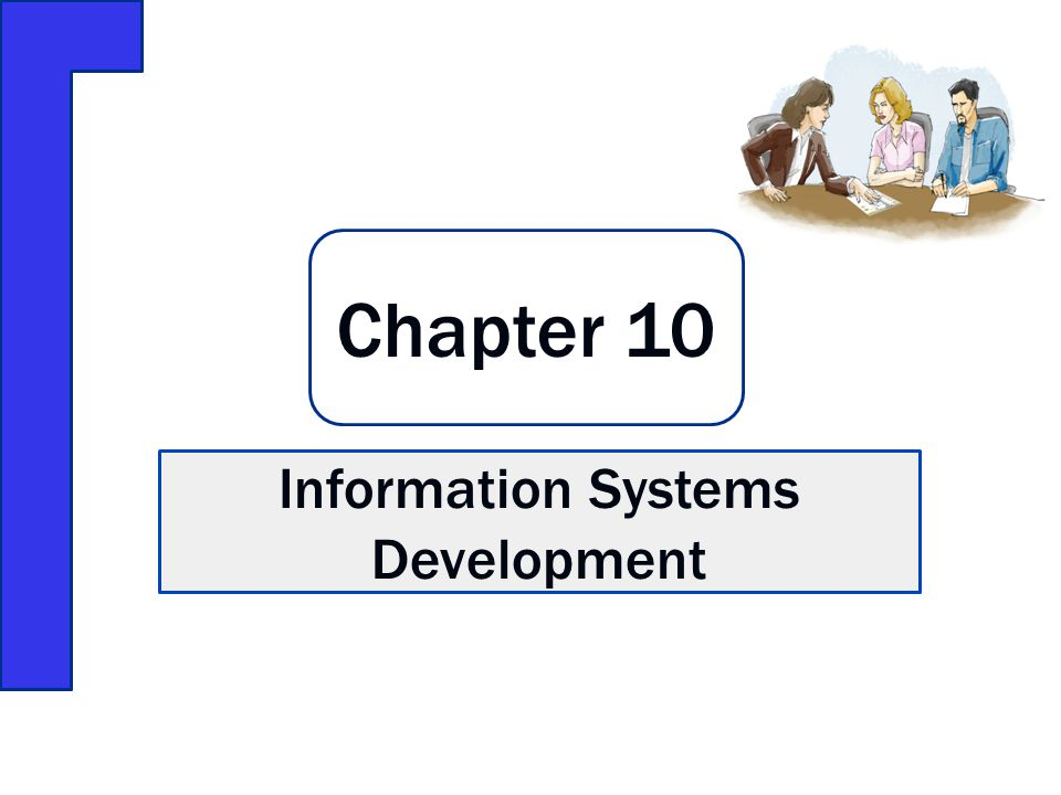 Q3: What Are the Five Phases of the SDLC?SDLC 10-12 Copyright © 2012 Pearson Education, Inc.
