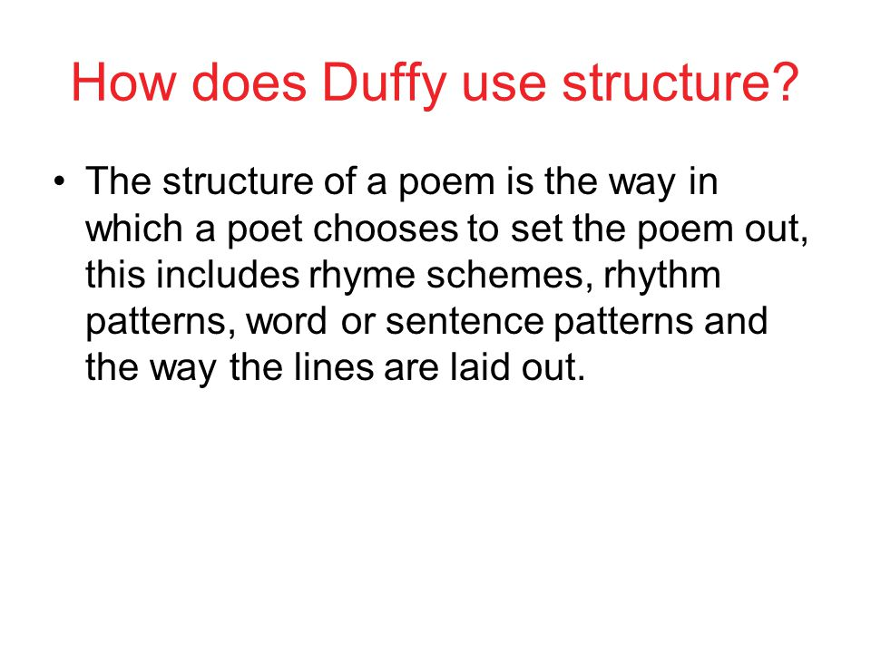 how to write an essay about poems