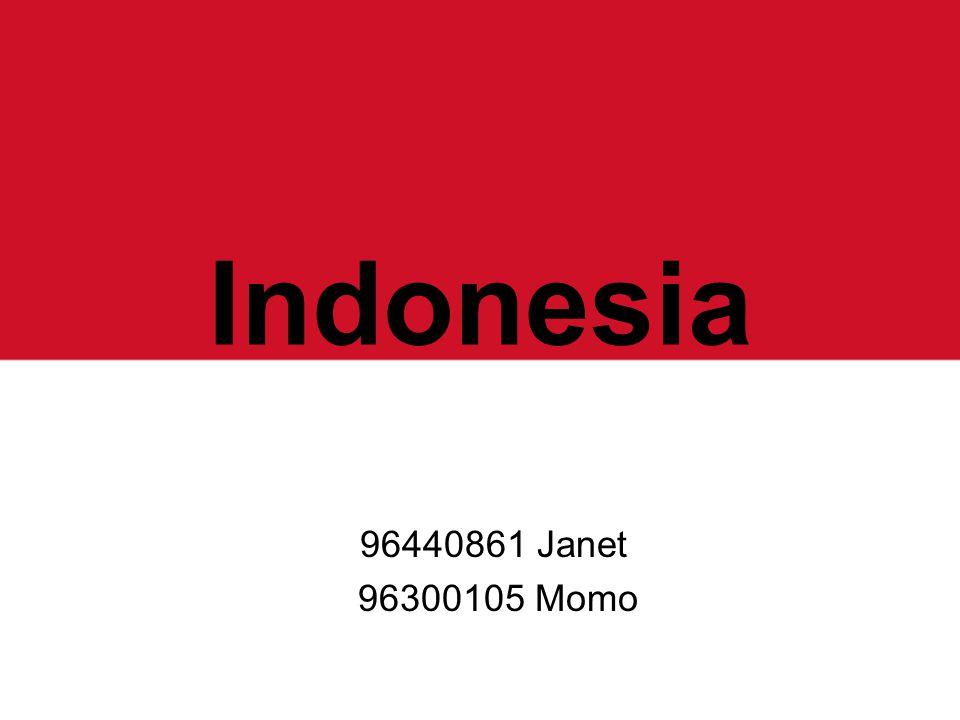 Indonesia 96440861 Janet 96300105 Momo