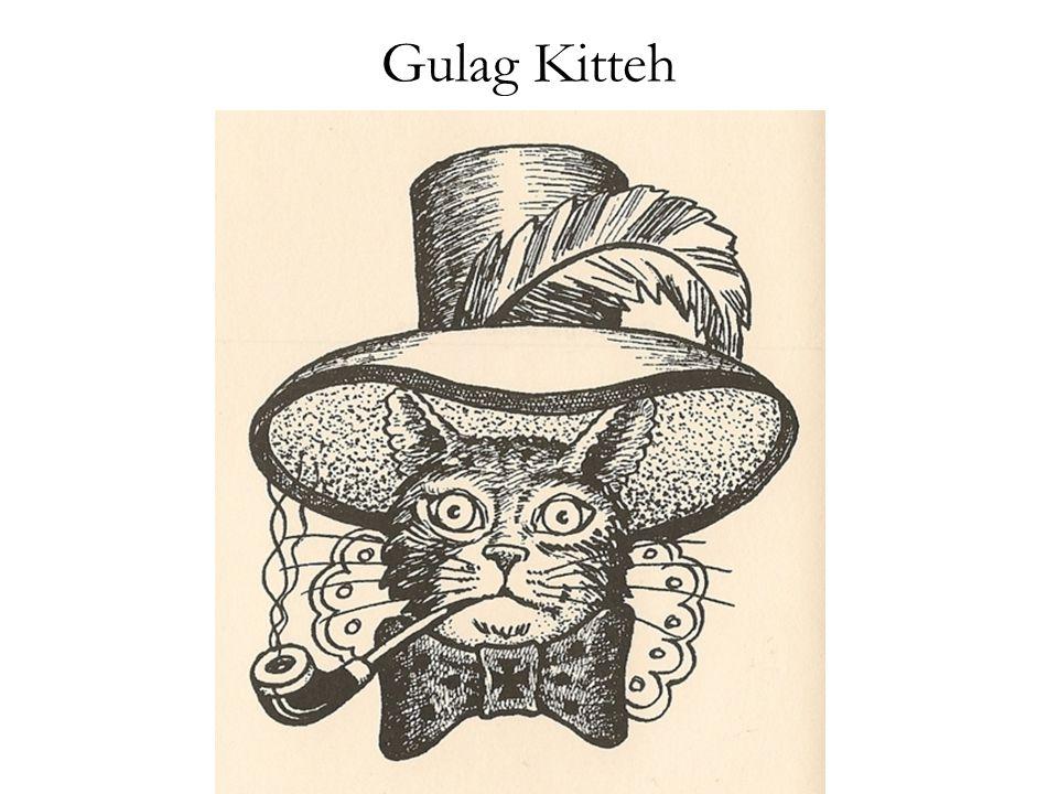 Gulag Kitteh