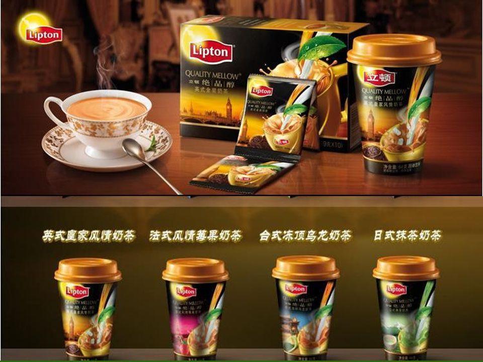 Major competitors Nestle ( ) XiangPiaoPiao ( ) u.loveit ( )