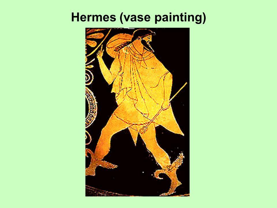 Hermes (vase painting)