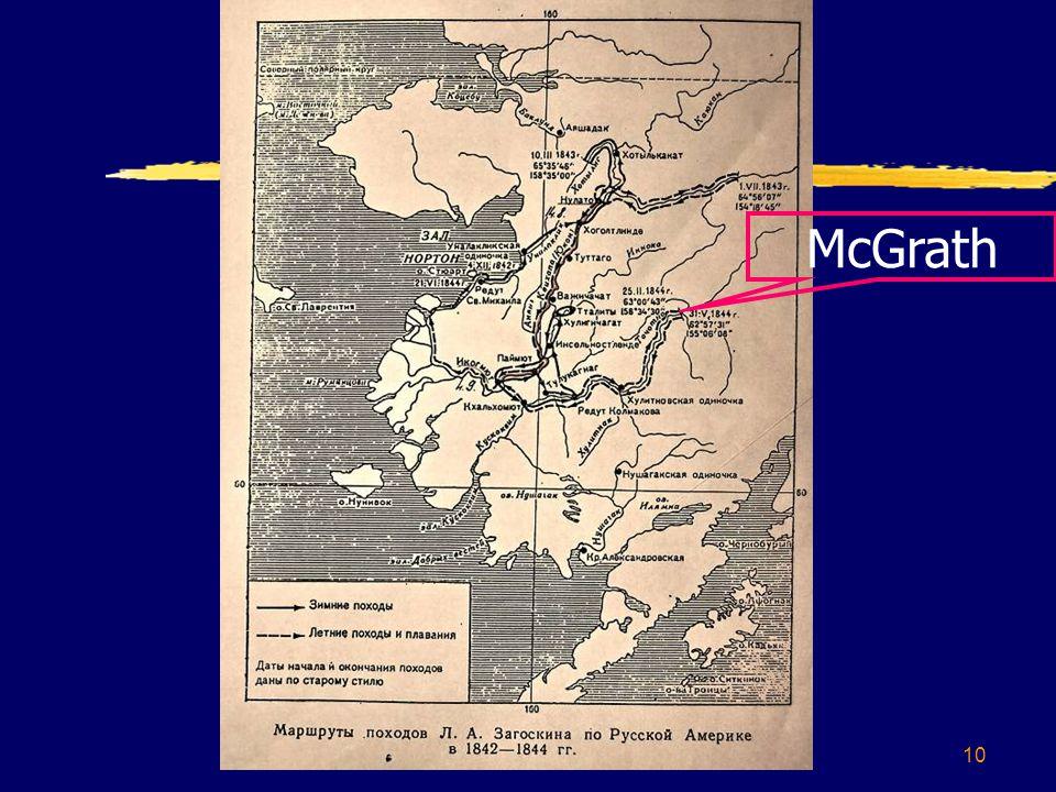 10 McGrath