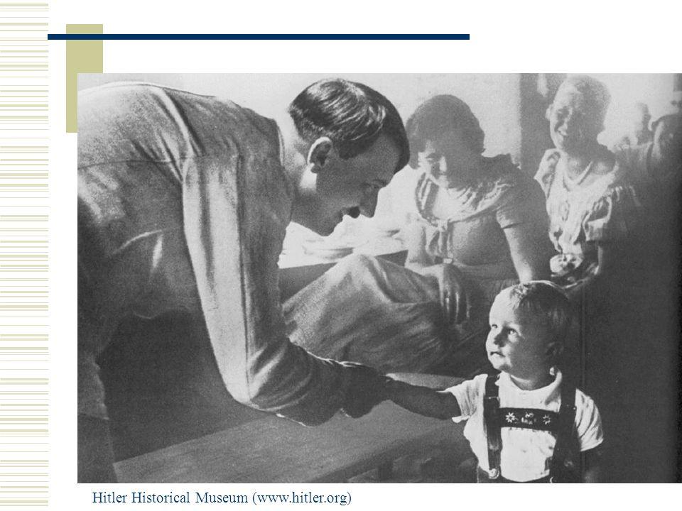 Hitler Historical Museum (www.hitler.org)