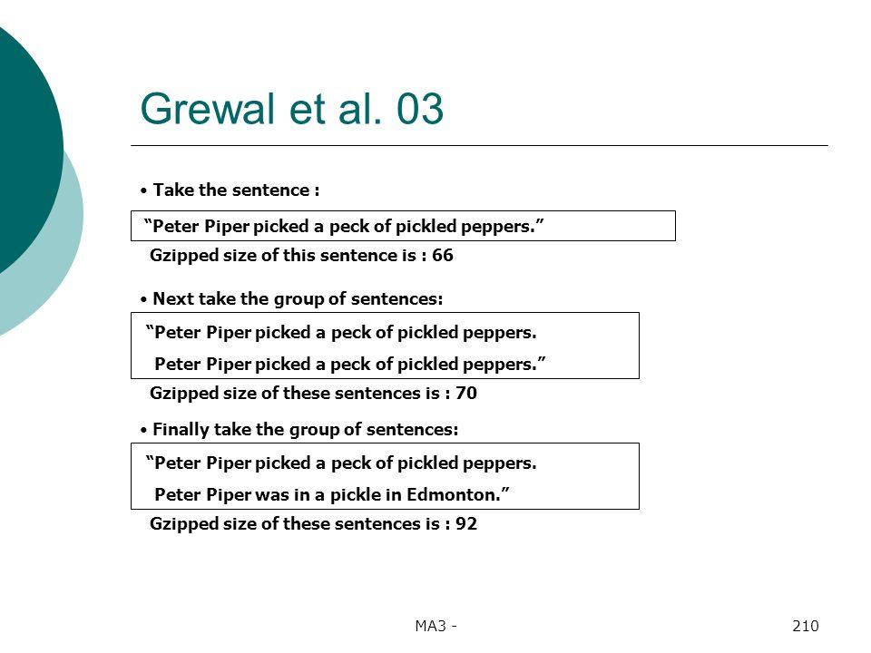 MA3 -210 Grewal et al.