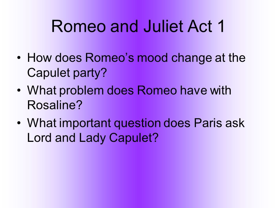 Romeo and Juliet Act 2 Who marries Romeo and Juliet.
