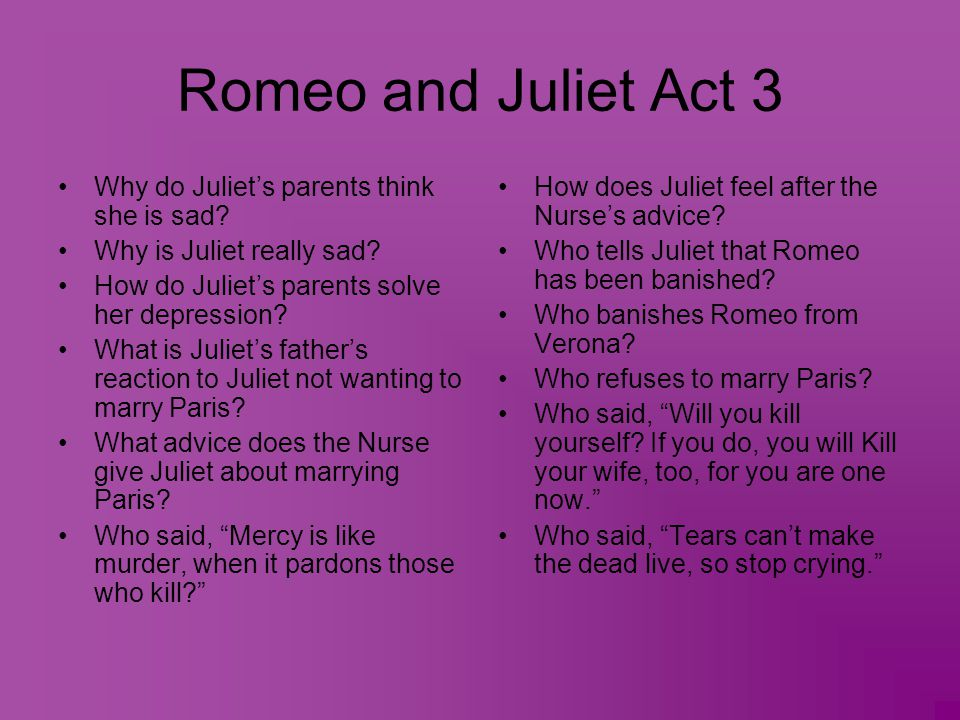 Romeo and Juliet Act 4 Who said, A fearful chill thrills through my veins That almost freezes up the heat of life.