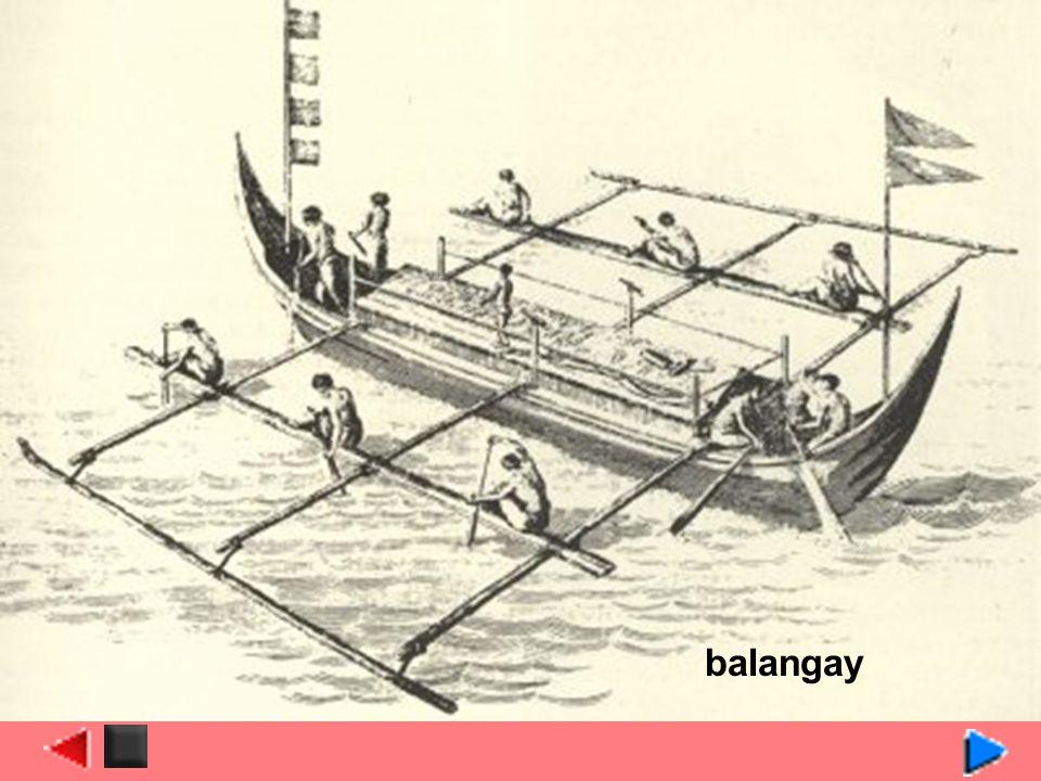 balangay