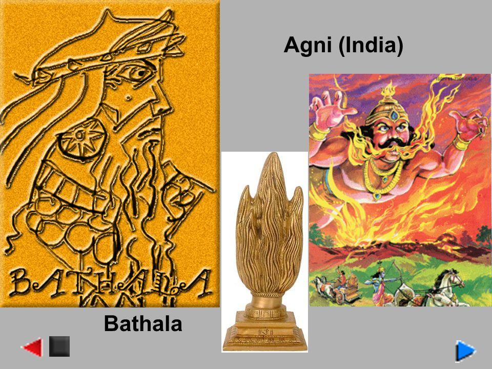 Agni (India) Bathala