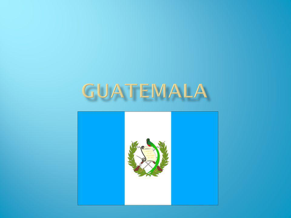 Guatemala is located in Central America and is bordered by Mexico, Honduras, and El Salvador.