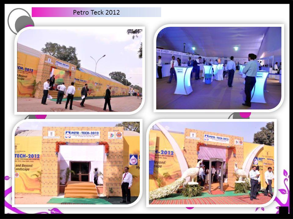 Petro Teck 2012