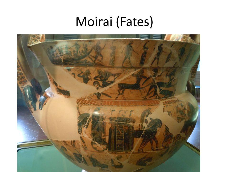 Moirai (Fates)