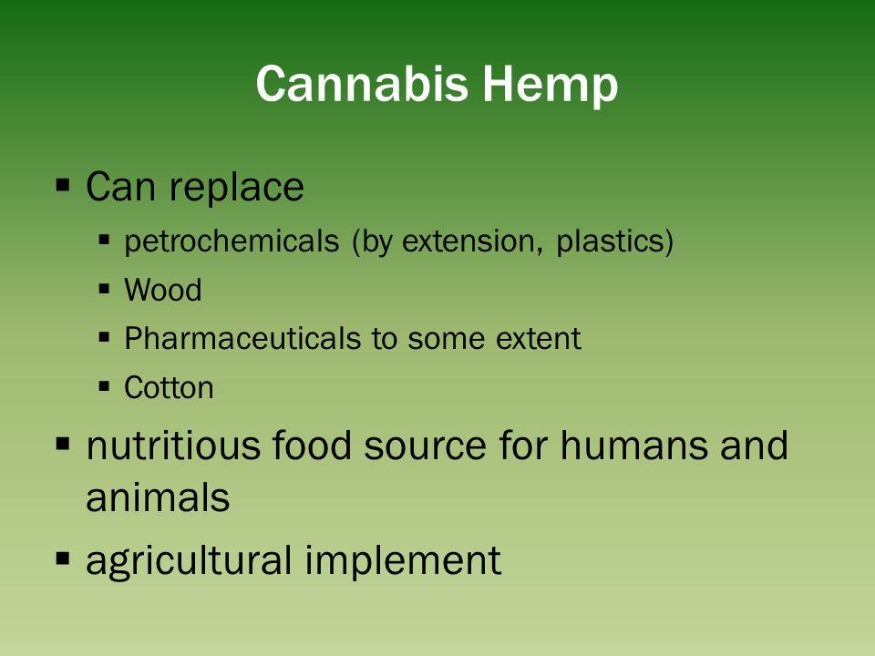 What is Hemp? 3 different varieties or cultivarsCannabis Sativa L. dioecious annual