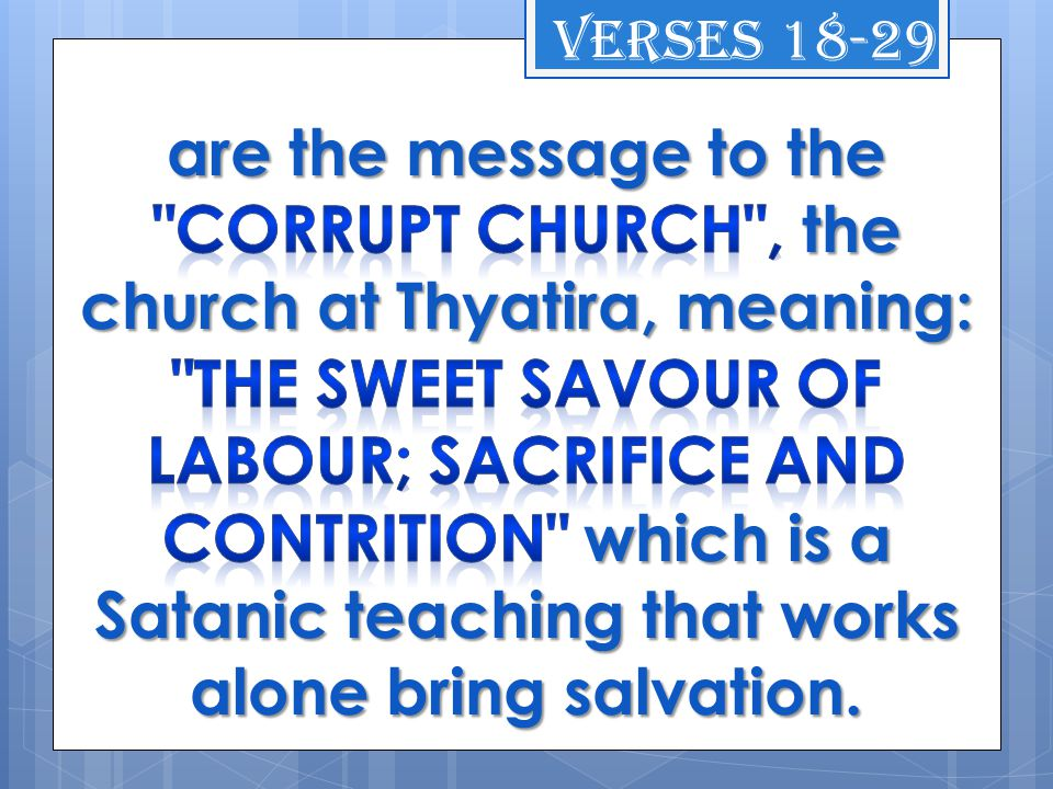 Verses 18-29
