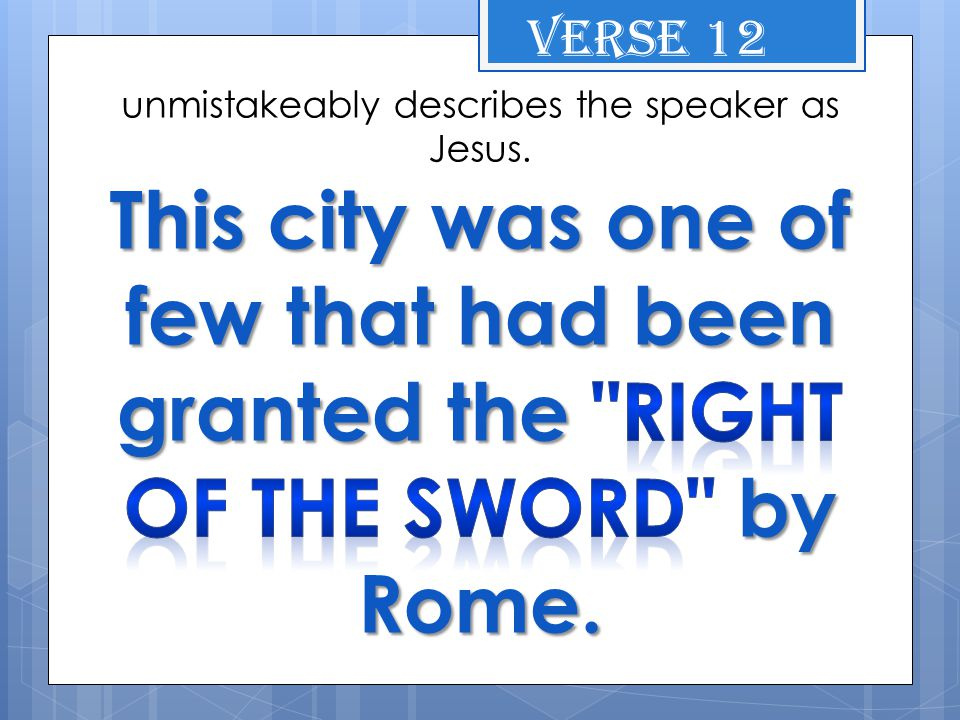 Verse 12