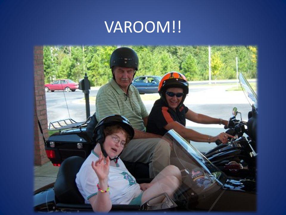 VAROOM!!