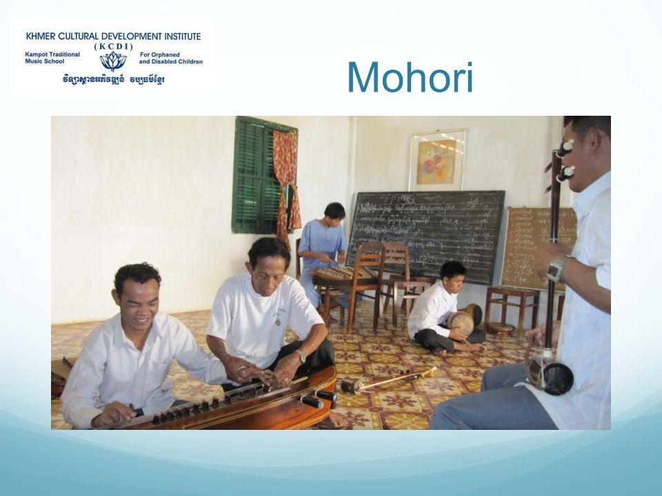 Mohori