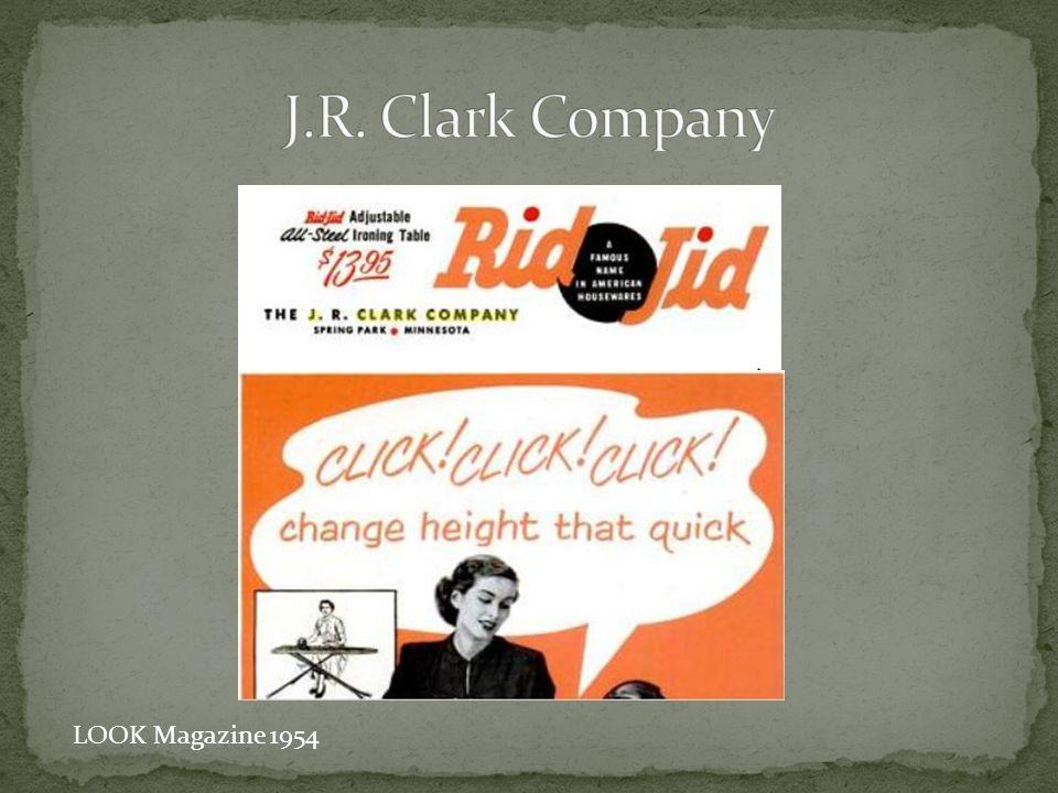 LOOK Magazine 1954