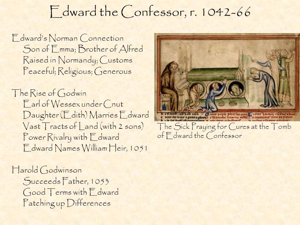 Edward the Confessor, r.