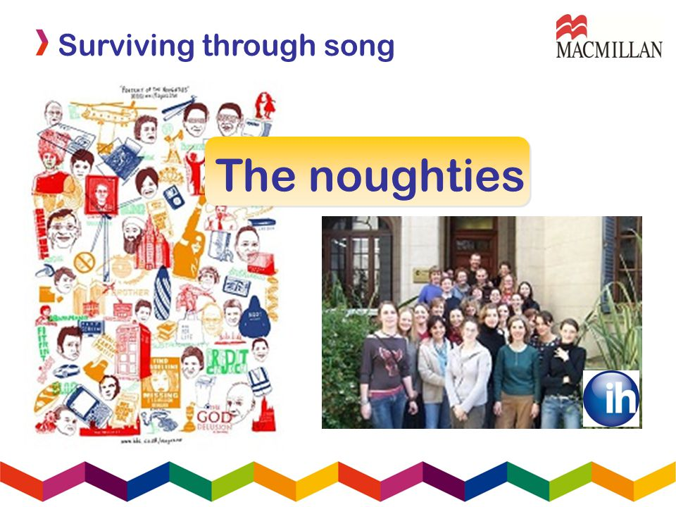 Surviving through song The noughties