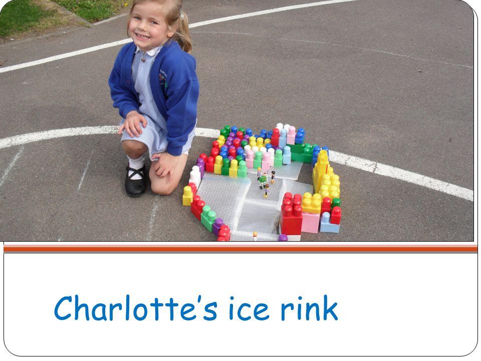 Charlottes ice rink
