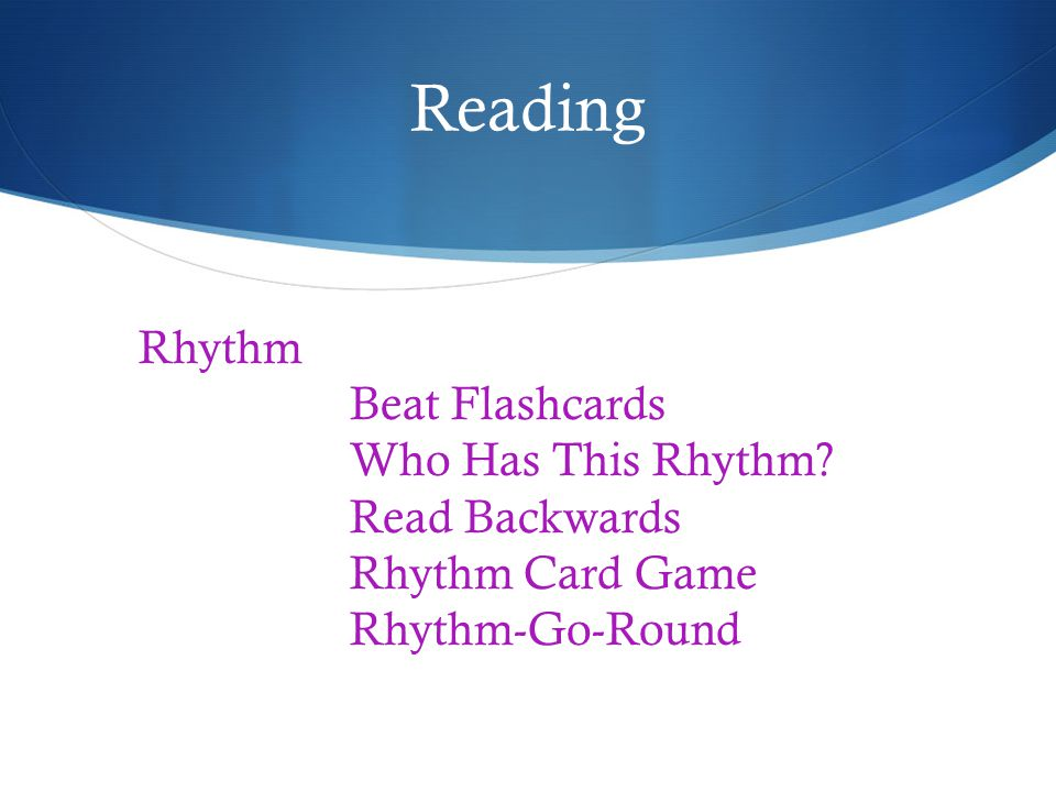 Reading Rhythm Beat Flashcards Who Has This Rhythm Read Backwards Rhythm Card Game Rhythm-Go-Round
