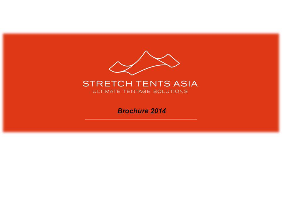 About Us Stretch Tents Asia (STA) is formed from the collective knowledge and success of committed people with great experience and a wide range of highly technological resources.